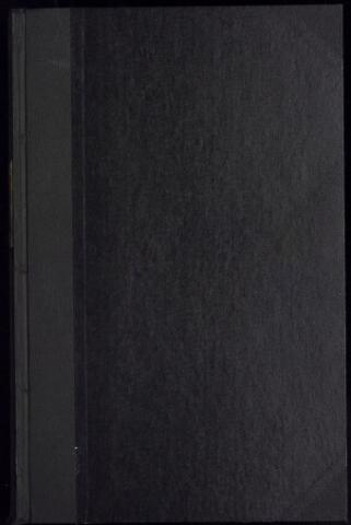 Roosendaal: Notulen gemeenteraad, 1916-1999 1934