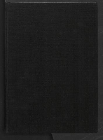 Huijbergen: Notulen gemeenteraad 1935-1996 1974-01-01