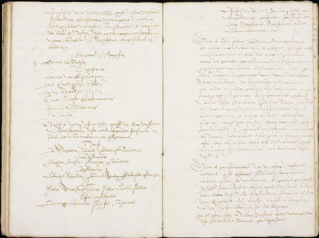 Wouw: Registers van resoluties, 1593-1811 1668