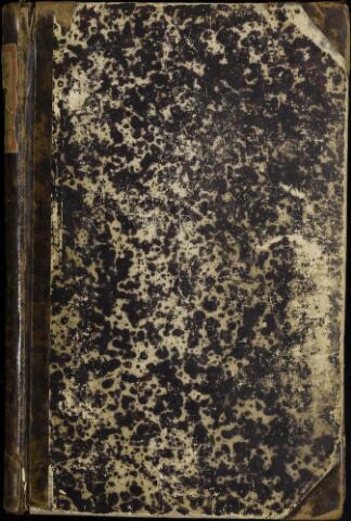 Roosendaal: Notulen gemeenteraad, 1851-1917 1870