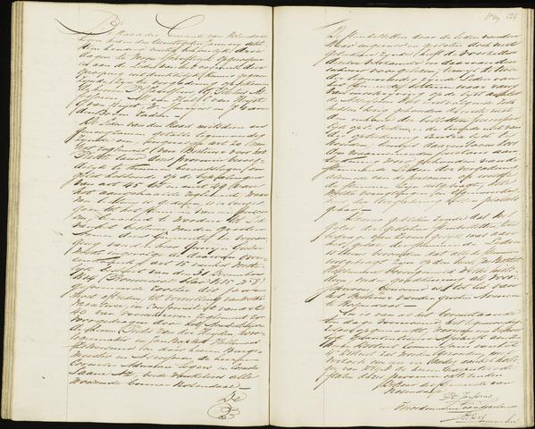 Roosendaal: Notulen, 1830-1851 1840