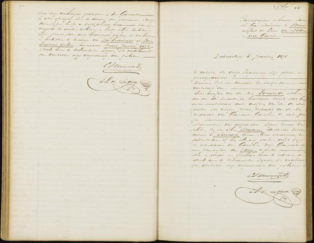 Wouw: Notulen gemeenteraad, 1813-1996 1876