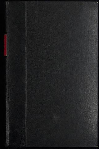 Hoeven: Notulen gemeenteraad, 1928-1996 1960-01-01