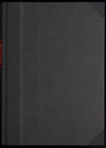 Roosendaal: Notulen gemeenteraad, 1916-1999 1975