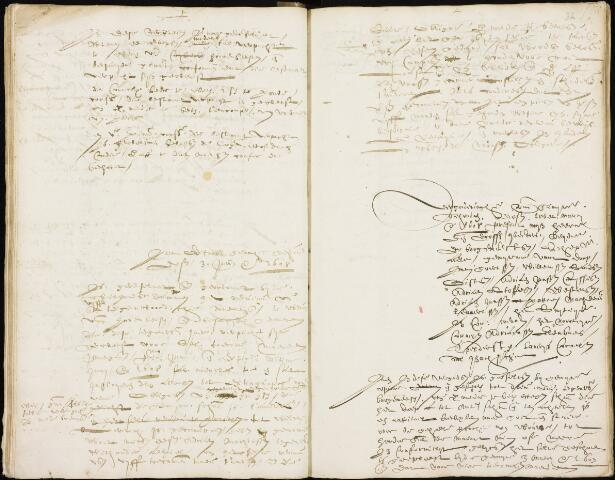Wouw: Registers van resoluties, 1593-1811 1608