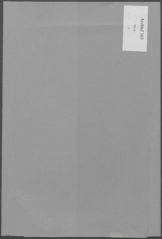Etten-Leur: Notulen gemeenteraad, 1936-1979 1956-01-01