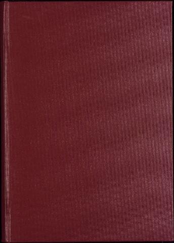 Roosendaal: Notulen gemeenteraad, 1916-1999 1996