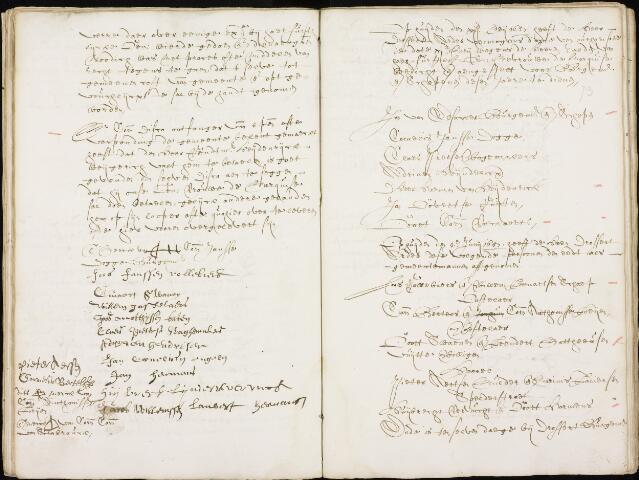 Wouw: Registers van resoluties, 1593-1811 1657