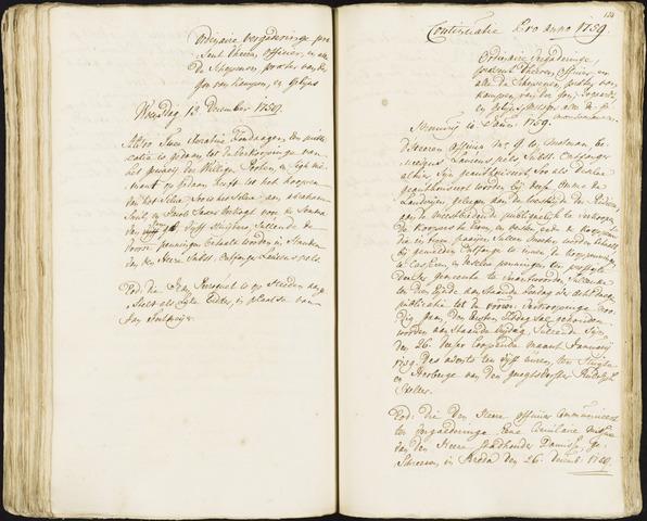 Roosendaal: Registers van resoluties, 1671-1673, 1675, 1677-1795 1759