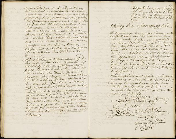 Wouw: Registers van resoluties, 1593-1811 1763
