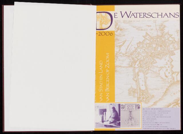 De Waterschans 2006