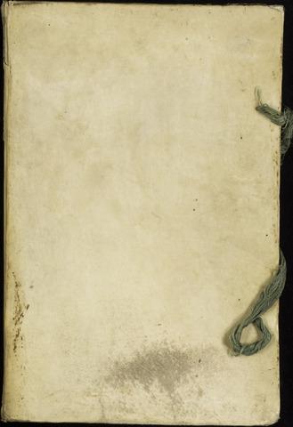 Roosendaal: Registers van resoluties, 20 juli 1794 - 22 juni 1811 1801