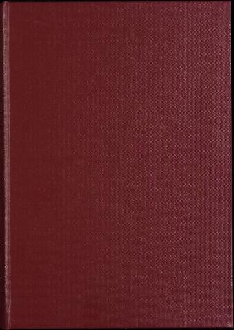 Roosendaal: Notulen gemeenteraad, 1916-1999 1988