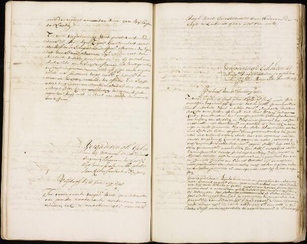 Wouw: Registers van resoluties, 1593-1811 1725