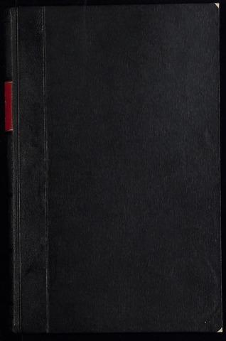 Hoeven: Notulen gemeenteraad, 1928-1996 1963-01-01