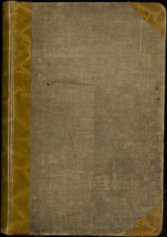 Roosendaal: Notulen gemeenteraad, 1851-1917 1877