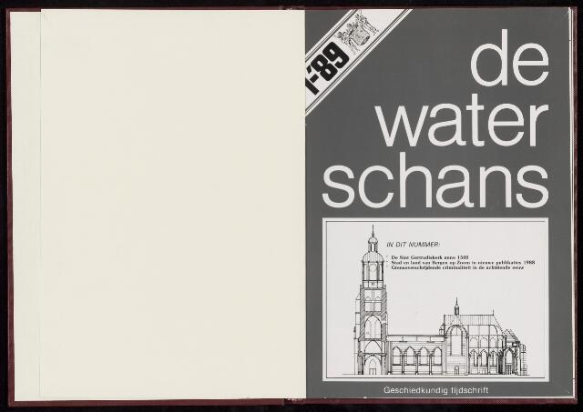 De Waterschans 1989