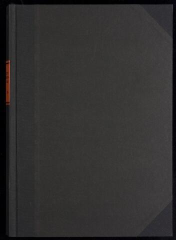 Roosendaal: Notulen gemeenteraad, 1916-1999 1974