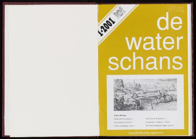 De Waterschans 2001