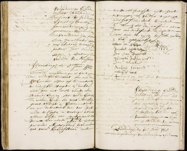 Wouw: Registers van resoluties, 1593-1811 1735