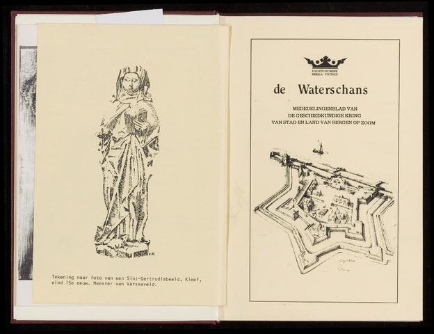 De Waterschans 1983-10-01