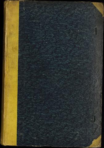 Wouw: Notulen gemeenteraad, 1813-1996 1827