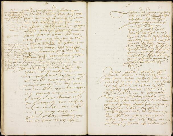 Wouw: Registers van resoluties, 1593-1811 1610