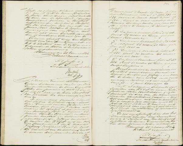 Roosendaal: Notulen, 1830-1851 1842