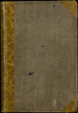 Roosendaal: Notulen gemeenteraad, 1851-1917 1886