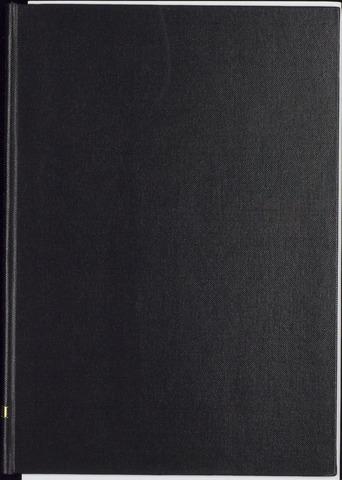 Wouw: Notulen gemeenteraad, 1813-1996 1991