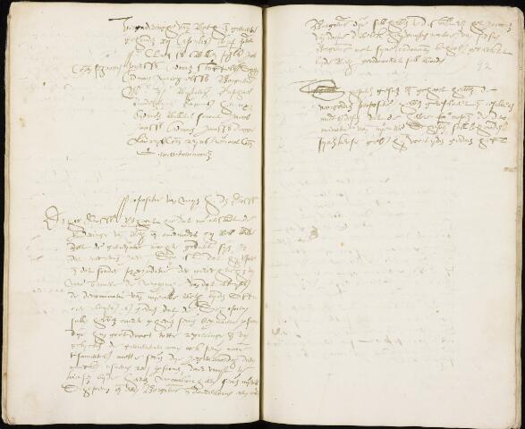 Wouw: Registers van resoluties, 1593-1811 1624
