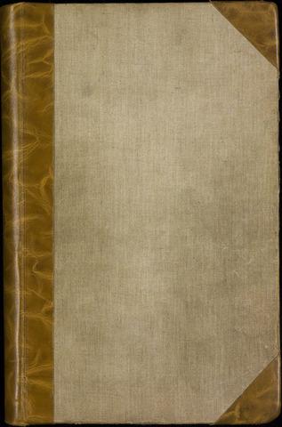 Roosendaal: Besluiten, gemeenteraad 1903-1916 1907