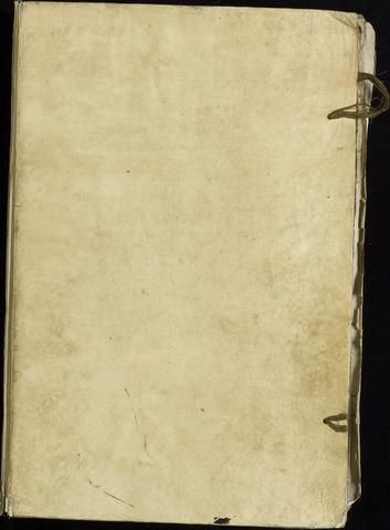 Roosendaal: Registers van resoluties, 20 juli 1794 - 22 juni 1811 1799