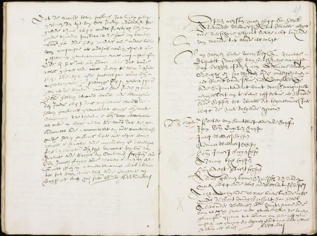 Wouw: Registers van resoluties, 1593-1811 1644