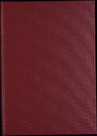 Roosendaal: Notulen gemeenteraad, 1916-1999 1994