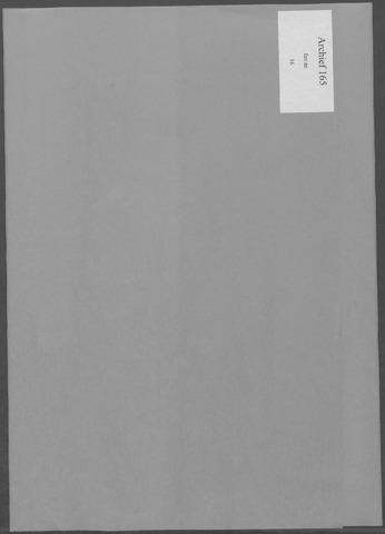 Etten-Leur: Notulen gemeenteraad, 1936-1979 1967-01-01