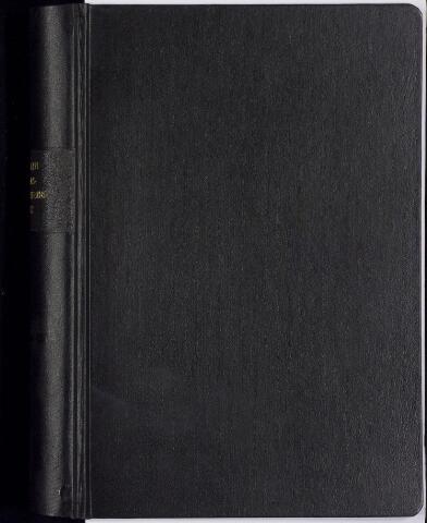 Roosendaal: Notulen gemeenteraad, 1916-1999 1972