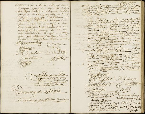 Wouw: Registers van resoluties, 1593-1811 1760
