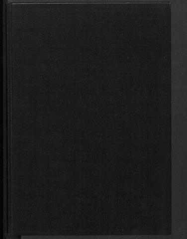 Huijbergen: Notulen gemeenteraad 1935-1996 1979-01-01