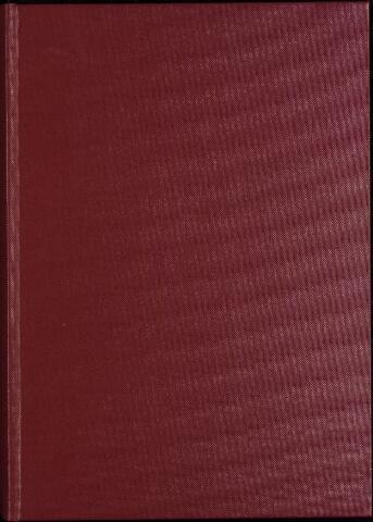 Roosendaal: Notulen gemeenteraad, 1916-1999 1997
