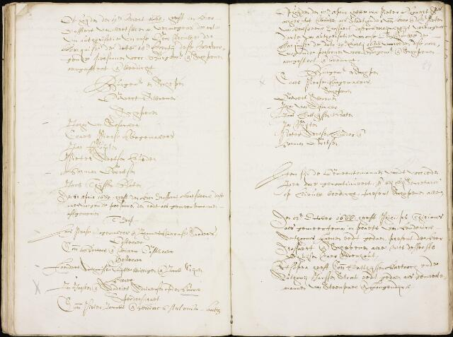Wouw: Registers van resoluties, 1593-1811 1665