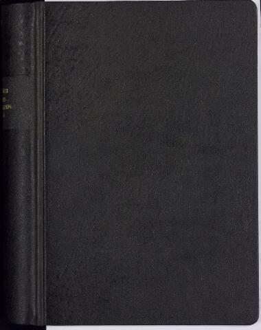 Roosendaal: Notulen gemeenteraad, 1916-1999 1969
