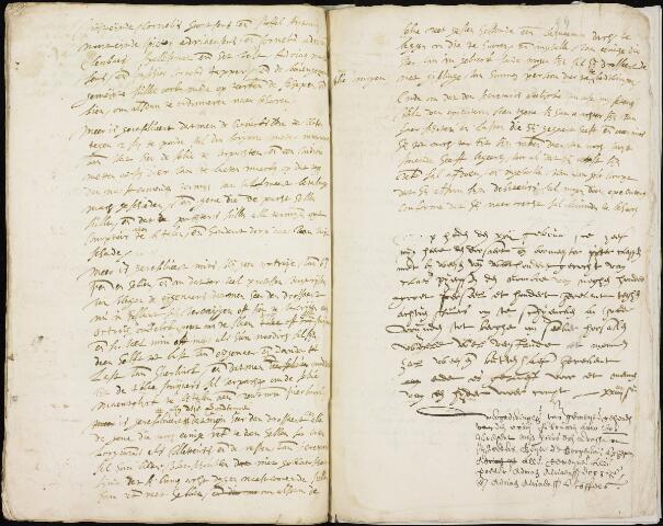 Wouw: Registers van resoluties, 1593-1811 1606