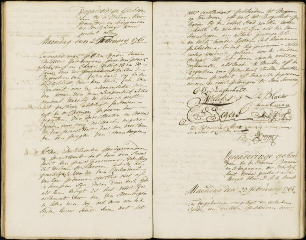 Wouw: Registers van resoluties, 1593-1811 1761