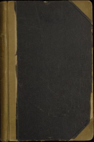 Wouw: Notulen gemeenteraad, 1813-1996 1911
