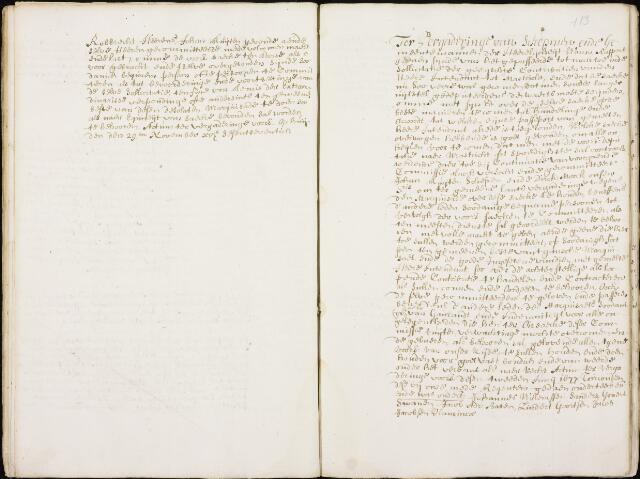 Wouw: Registers van resoluties, 1593-1811 1677