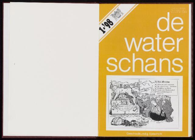 De Waterschans 1998