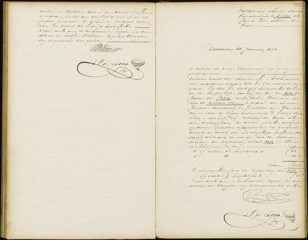 Wouw: Notulen gemeenteraad, 1813-1996 1872
