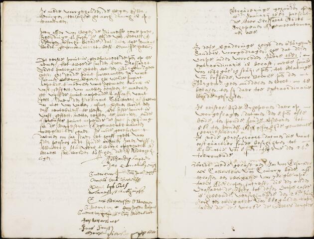 Wouw: Registers van resoluties, 1593-1811 1652