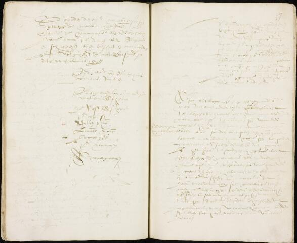 Wouw: Registers van resoluties, 1593-1811 1625